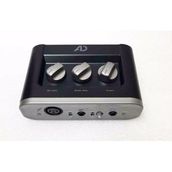 AD FASTRACK MKII USB AUDIO INTERFACE 2.0 Price Philippines