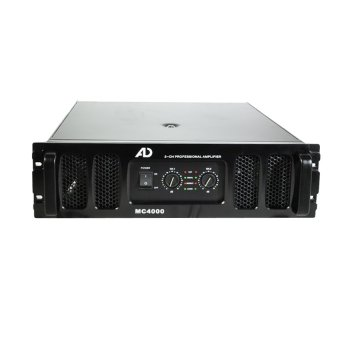AD MC4000 MC Series Professional Power Amplifier Price Philippines