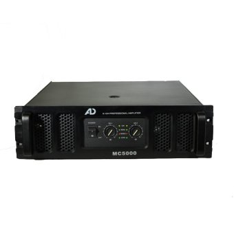 AD MC5000 Professional Power Amplifier Price Philippines