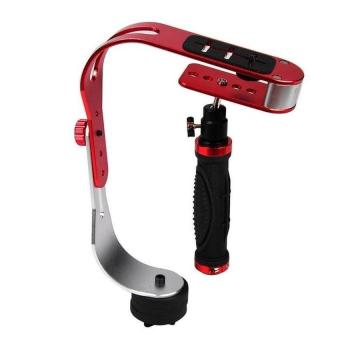 Adjustable Portable Hand-held Steadyvid EX Video Stabilizer for Gopro - 3