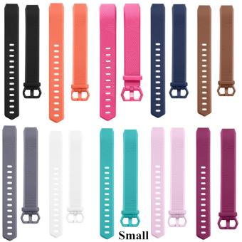 Adjustable Replacement Wristband Strap for Fitbit Alta HR(10pack)
