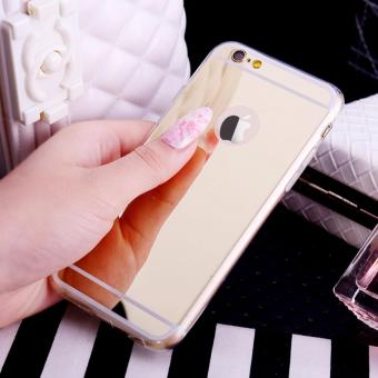 Advent TPU Luxury Mirror Flash Fashion Case for iPhone 6/6S