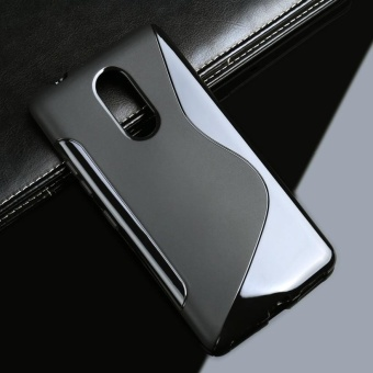 AKABEILA Sline Soft Silicone Mobile Phone Cases for Lenovo K6 Note5.5 Inch K53a48 S Line TPU Protective Cover for Lenovo K6 PlusK6NOTE Phone Shell - intl