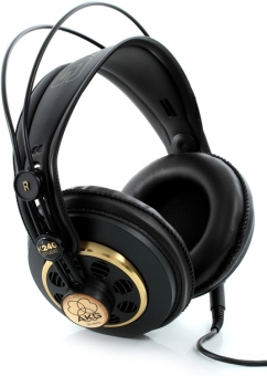 AKG K240S Studio Professional Headphone - intl