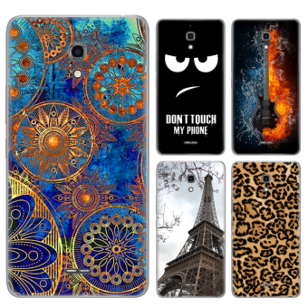 Alcatel pixi4/4G/pixi4/4g pudding sets protective case phone case