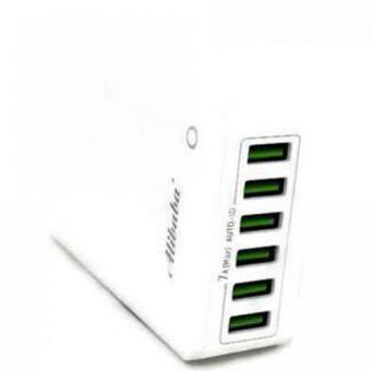Alibaba 6 USB Port Charger Price Philippines