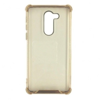 Alibaba Shockproof case with lining for Huawei GR5 2017 (Gold)