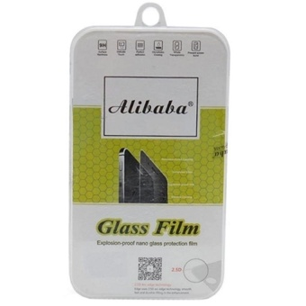 Alibaba Tempered Glass Protector for Asus Zenfone 4 max/ZC554