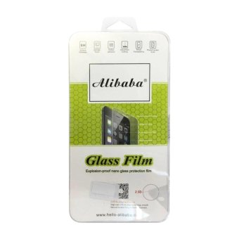 Alibaba Tempered Glass Screen Protector for Oppo F1
