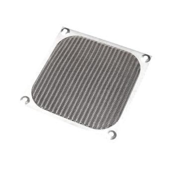 Aluminum Filter Dust Guard 12cm 120mm for PC Case Fan