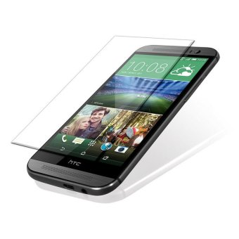 Amazing H Tempered Glass Screen Protective for HTC One M8