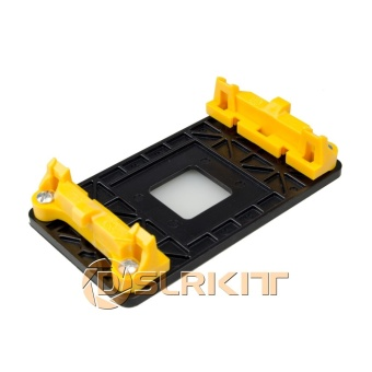 AMD FM1 FM2 AM2+ AM3+ CPU Cooler Heatsink Fan Stand Base Mount Bracket Holder - intl Price Philippines