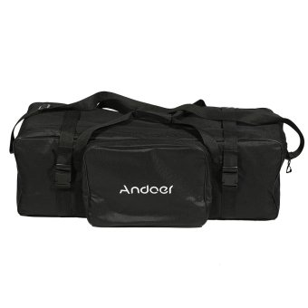 Andoer 10in Photography Studio Light Kit Padded Carrying Bag for Light Stand Umbrella Flash Lighting Equippment Price Philippines