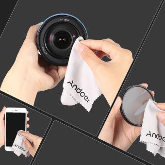 Andoer 55mm UV + CPL + FLD + Close-up(+1+2+4+10) Lens Filter Kit -INTL - 5