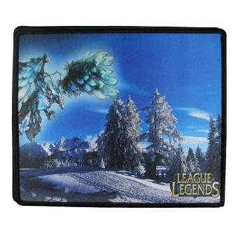 Anivia LOL League of Legends Mouse Pad Gaming Mousepad