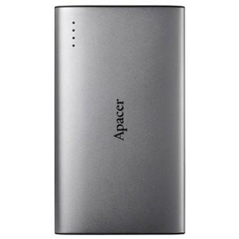 Apacer B510 Power Bank (Silver)