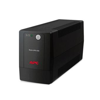 APC Back-UPS BX650LI-MS 325Watts 650va with AVR Universal Sockets