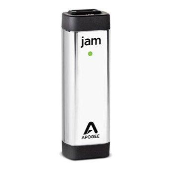 Apogee Jam 96K Guitar Interface Input For Ipad- Iphone And Mac