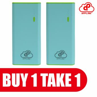 APP-Link Travel Indoor Powerbank With Flashlight #APN-777 20000MAHBUY 1 TAKE 1