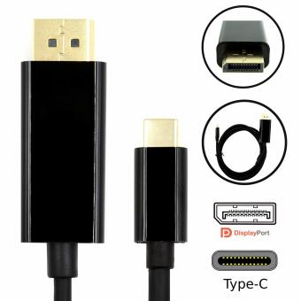 Apple Essentials USB Type C to DisplayPort