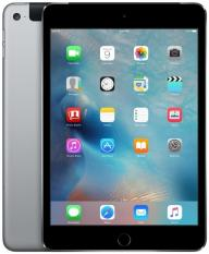 Apple iPad mini 4 16GB Space Grey Wi-Fi + Cellular Image