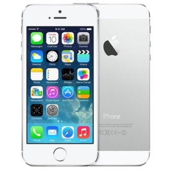 Apple iPhone 5 16GB (Silver)