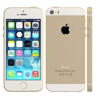 Apple iphone 5S 32GB(Gold)