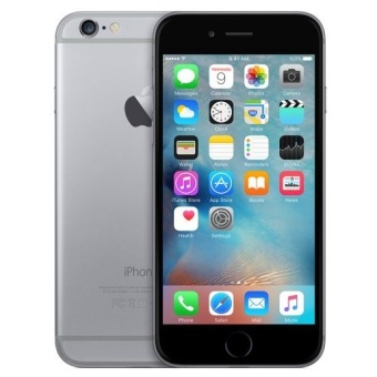 Apple iPhone 6 16GB (Space Grey) Price Philippines