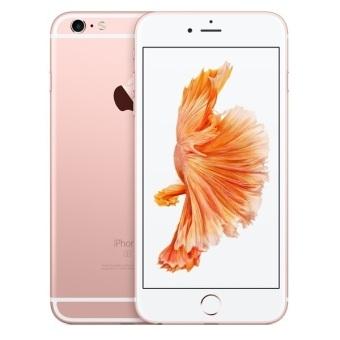 Apple iPhone 6s Plus 64GB (Rose Gold)
