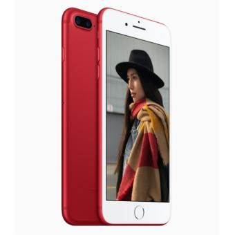 Apple iPhone 7 Plus 128GB (PRODUCT)RED Special Edition Price Philippines