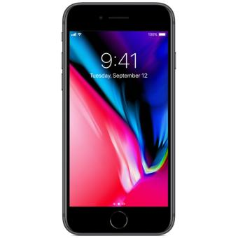Apple iPhone 8 64GB LTE (Space Gray) - intl