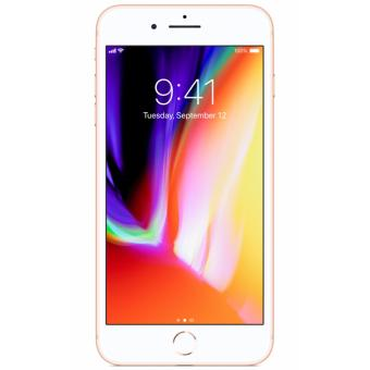 Apple iPhone 8 Plus 256GB LTE (Gold) - intl