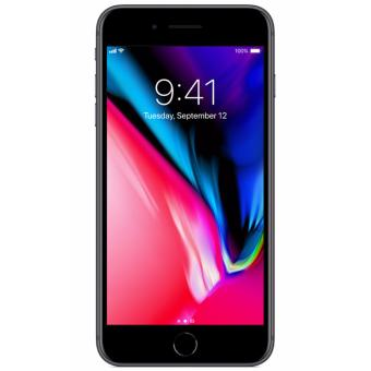Apple iPhone 8 Plus 256GB LTE (Space Gray) - intl