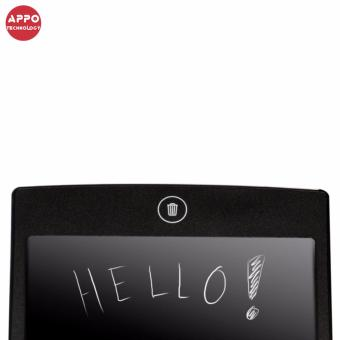 APPO HSP85 Ultra-thin One Button Erase 8.5 inch LCD Writing Tablet (Blue) - 4