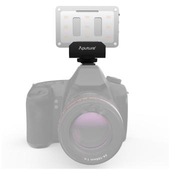 Aputure AL-M9 Portable LED Video Fill Light - Black - intl - 4