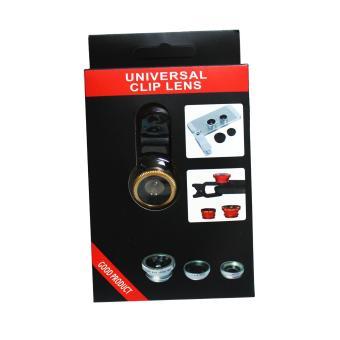 ASTV Uni Clip Lens (Gold) - 2