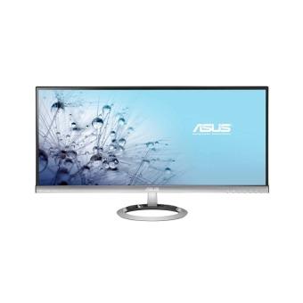 "Asus MX299Q 29"" Ultra Wide LED-Lit Designo Monitor (Black) - picture 2"