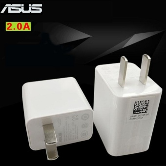 Asus Original Charger 2A For ASUS Zenfone 2 / Zenfone 4 w/ USBMicro2.0 (White)