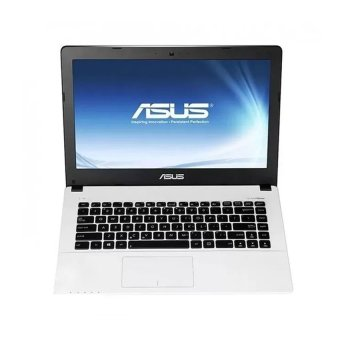 "Asus X453SA 14"" Celeron N3050 2GB Windows 10"