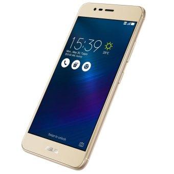 Asus Zenfone 3 Max ZC520TL 32GB (Gold) - picture 3