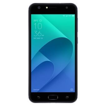 Asus Zenfone 4 Selfie 64GB ZD553KL (Black) - 2