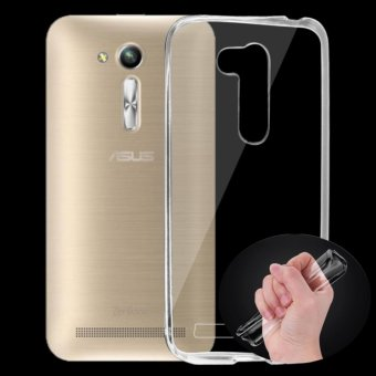 Asus ZenFone Go 4.5 Ultra-Thin TPU Case Price Philippines
