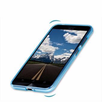 Asus Zenfone Max(zc550kl)TPU Phone Case - 3