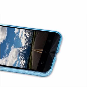 Asus Zenfone Max(zc550kl)TPU Phone Case - 5