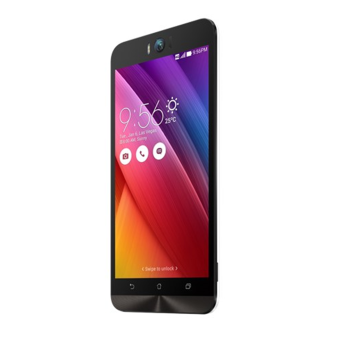 Asus ZenFone Selfie 32GB (White) with FREE Back Cover (Deluxe Blue) - 2