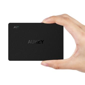 Aukey 6-Port Charging Station with Quick Charge 3.0 - Black - 4
