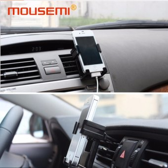 Automobile Holder For Phone In Car Phone Holder Support Mobile Phone Car Accessories Stand Mount For iphone 6 7 plus