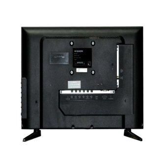 """Avision 19"""" HD Ready LED TV Black 19K785 - 2"""