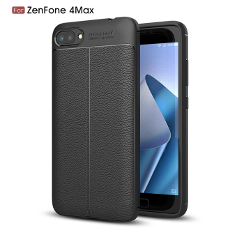 Back Cover for Asus zenfone 4 Max ZC554KL soft TPU case
