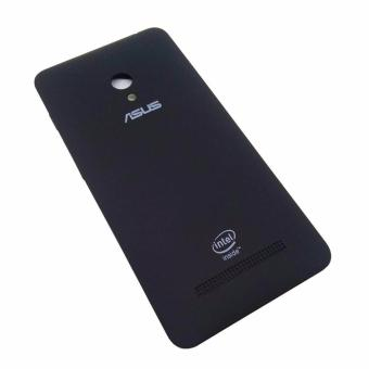 Back Cover Replacement For Asus Zenfone 5 (Matte Black)